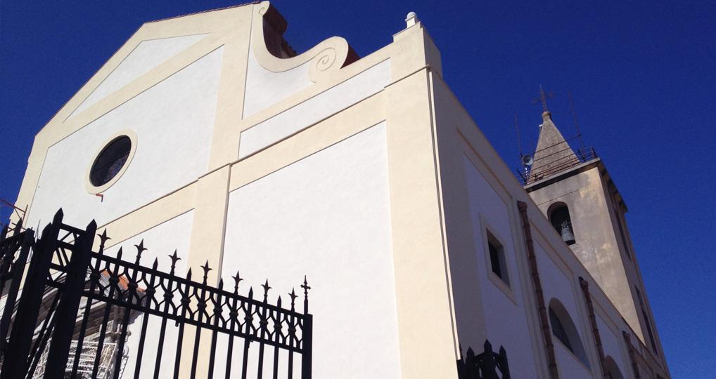 Chiesa della Collegiata di Monreale