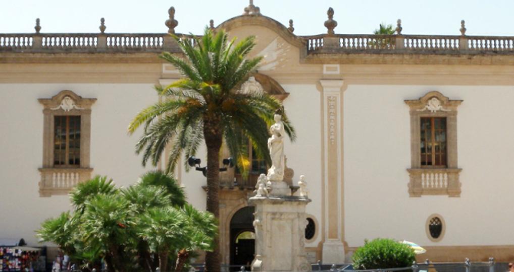 Galleria Civica Sciortino di Monreale