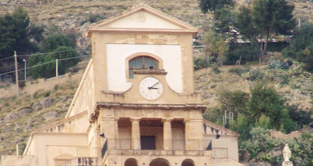 Santuario Madonna delle Croci di Monreale