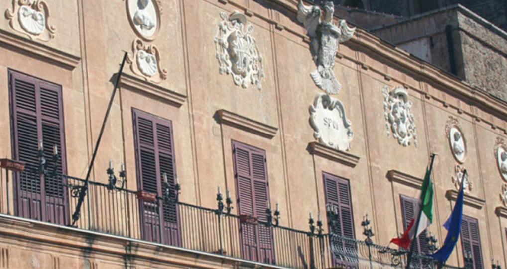 Palazzo di Città di Monreale