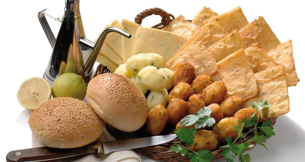 Street food Palermo e Monreale | Cosa mangiare a Monreale