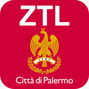 App Zona traffico limitato Palermo