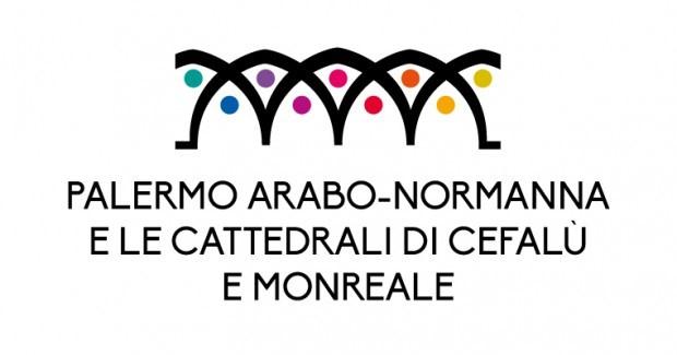 Palermo Arabo-Normanna Unesco - Logo