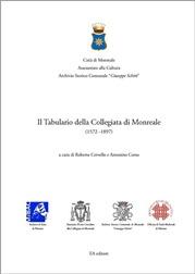 ll tabulario della Collegiata di Monreale - Pdf