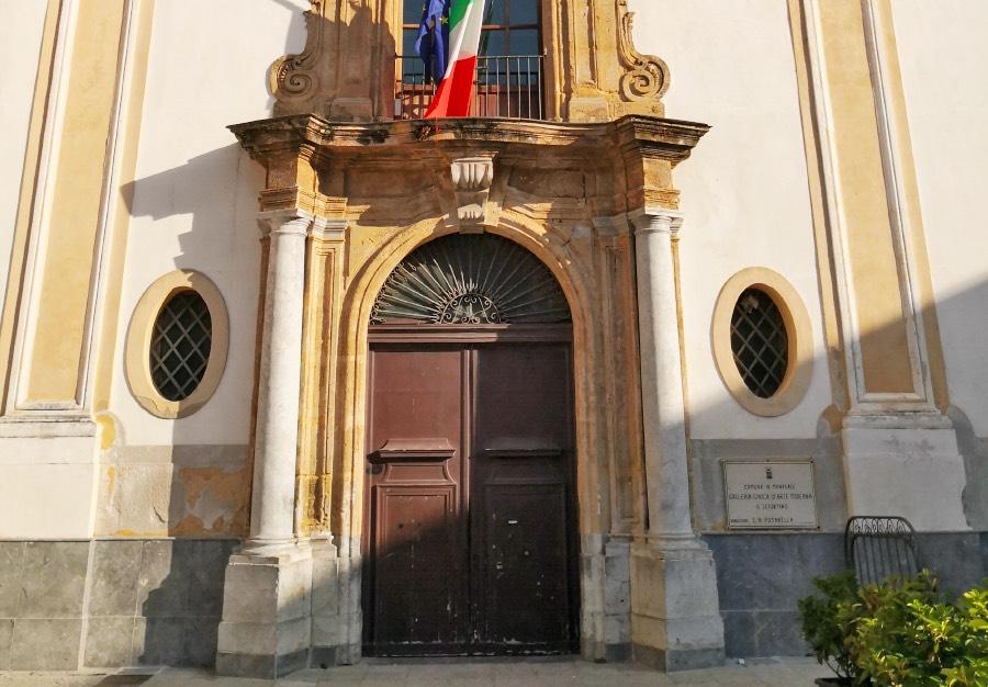Galleria Civica Monreale