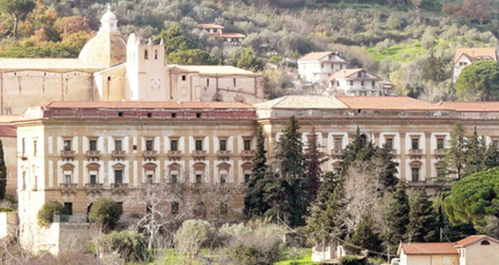 Abbazia di San Martino delle Scale | Monreale