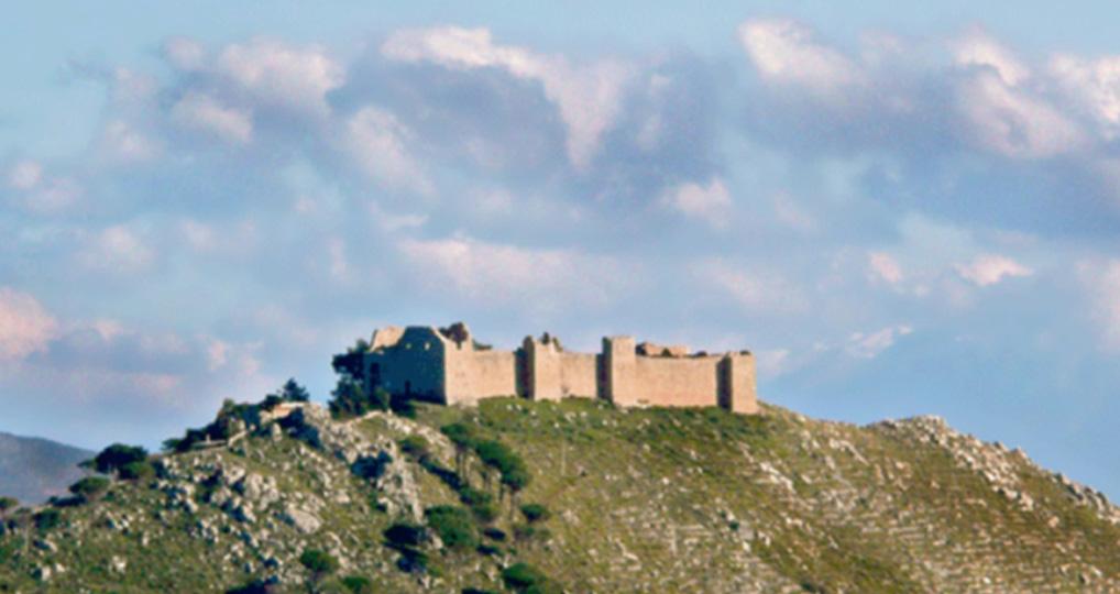 Castellaccio di Monreale