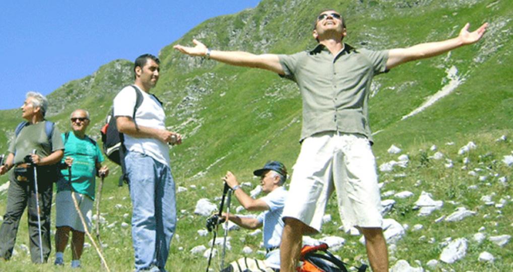 Itinerari naturalistici Monreale