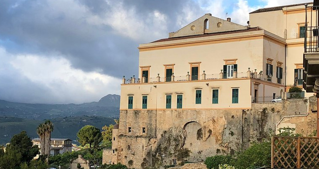 Palazzo Cutò di Monreale