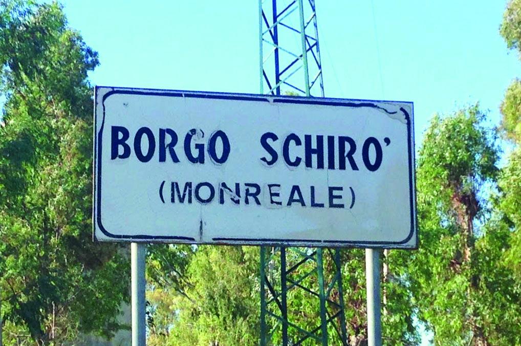 Borgo Schirò