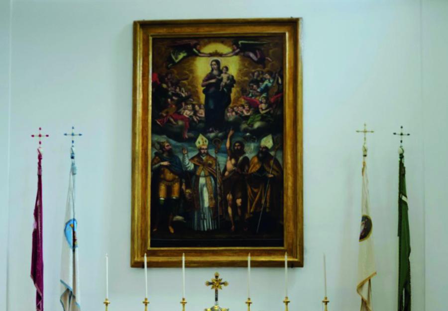 Chiesa di San Castrense (3)