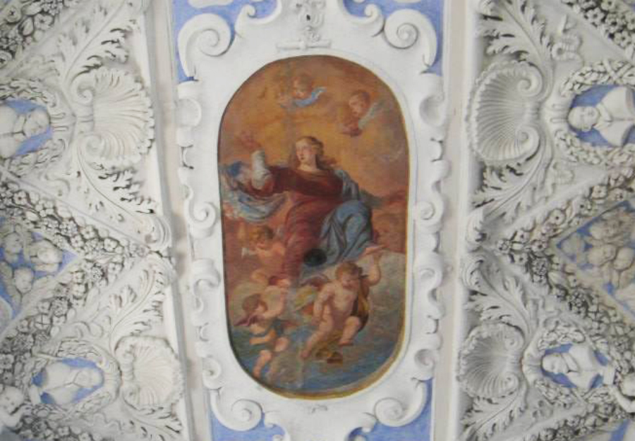 Chiesa della Madonna dell'Orto di Monreale