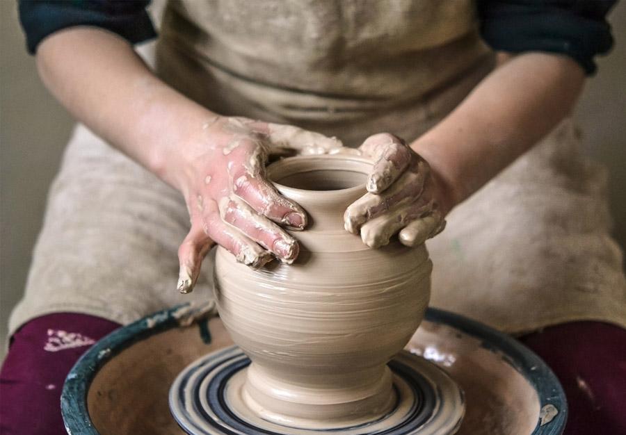 Modellazione della ceramica