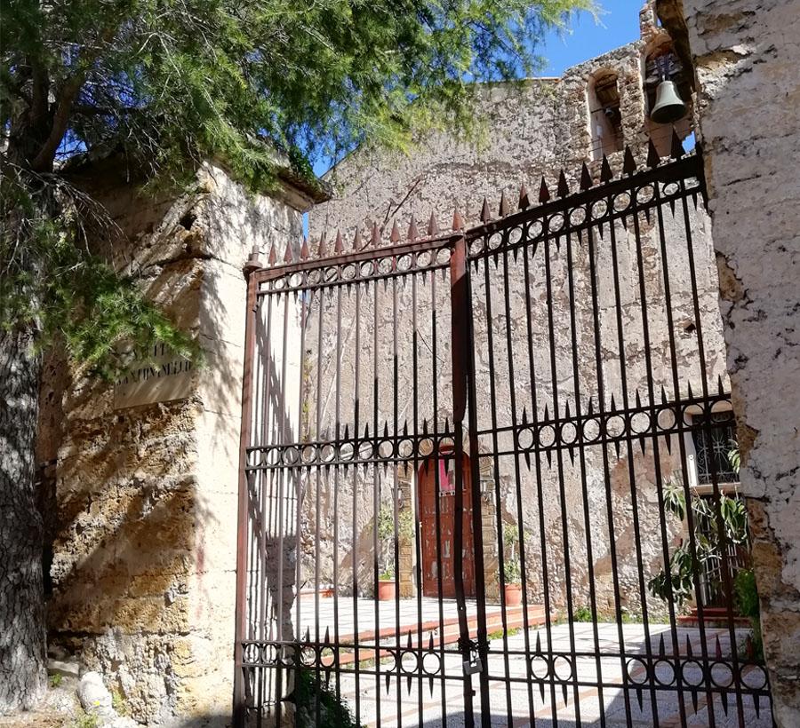 Chiesa di San Vito - Esterno