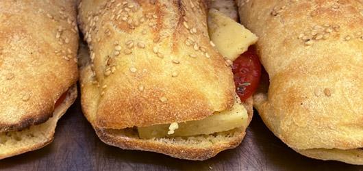 Pane di Litria