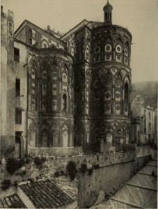 Absidi Duomo di Monreale