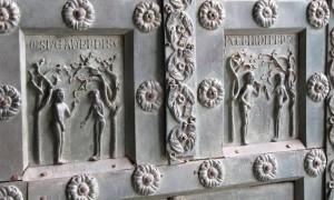 Duomo di Monreale - Esterno