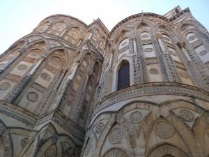 Cattedrale di Monreale - Esterno