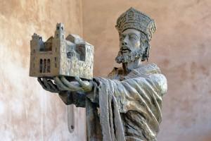 Leggenda del Duomo di Monreale