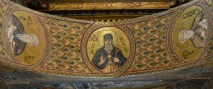 Mosaici del duomo di Monreale
